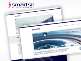 Website / Smartsil External Silicones