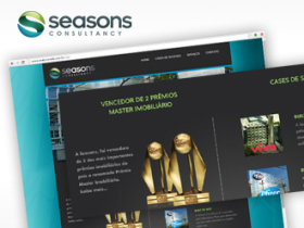 Website / Seasons Consultancy